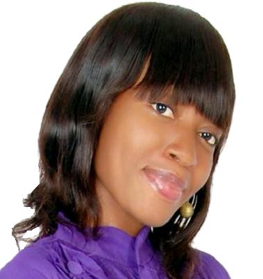 Joan Abimbola MINISTERING RHYTHMS